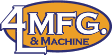 4L Manufacturing Logo